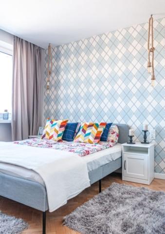 Apartament Błękitna Bryza